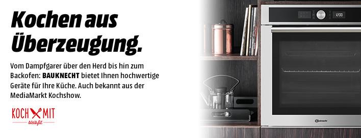 Bauknecht Kühlschränke günstig kaufen bei MediaMarkt