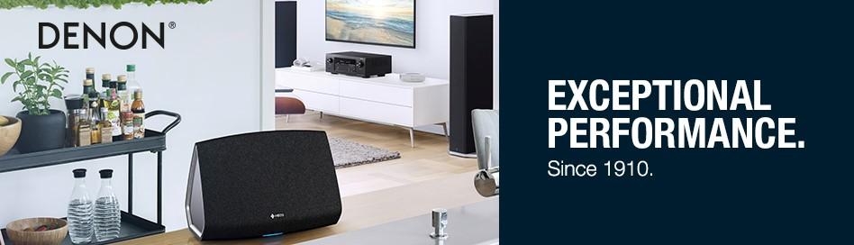 denon heimkino systeme anlagen g nstig kaufen bei mediamarkt. Black Bedroom Furniture Sets. Home Design Ideas