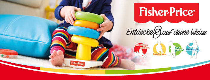 Fisher Price bei MediaMarkt