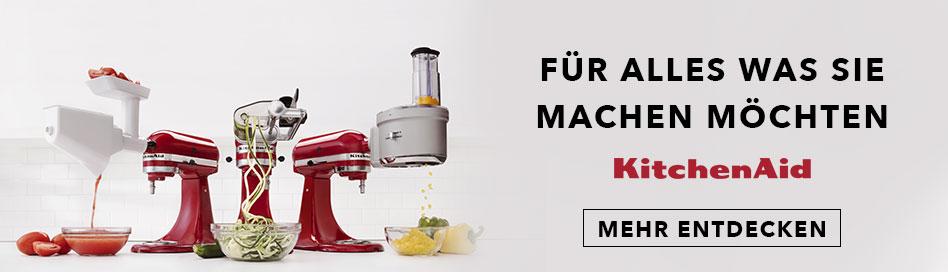 Kitchen Aid Kuchenmaschinen Gunstig Kaufen Bei Mediamarkt