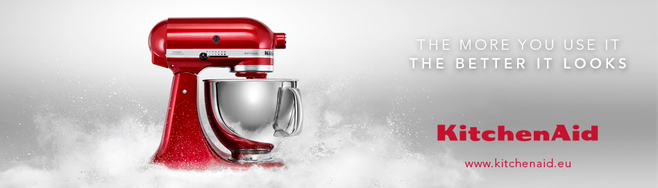 Kitchen Aid bei Media Markt