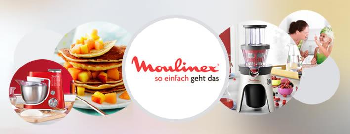 Kaffeemaschine Edelstahl matt//Schwarz MOULINEX FG 1508.11