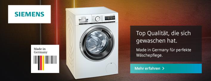 Siemens Zubehor Gunstig Kaufen Bei Mediamarkt