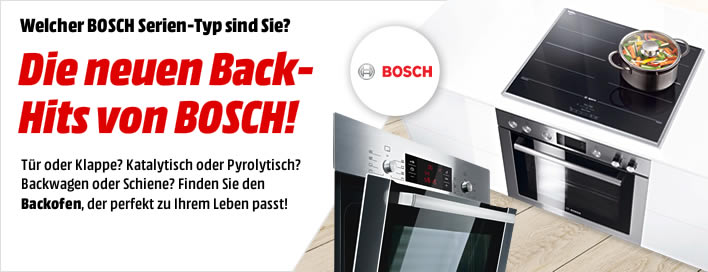 Bosch Einbaubacköfen günstig kaufen bei MediaMarkt   {Einbaubacköfen 2}