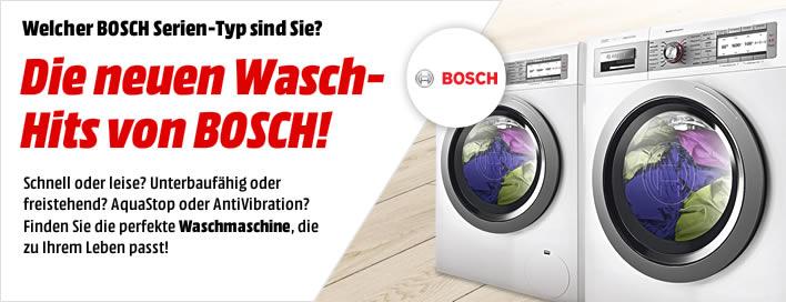 Bosch Waschmaschinen Gunstig Kaufen Bei MediaMarkt