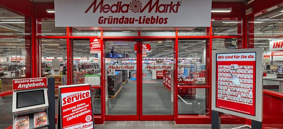Bildergalerie MediaMarkt Gründau-Lieblos ae66e285863