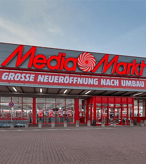 Ihr Mediamarkt Gründau Lieblos