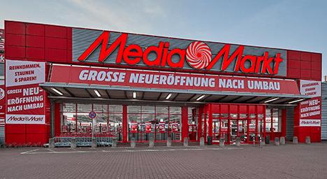 Media Markt Hanau