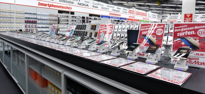 bildergalerie mediamarkt stuttgart milaneo. Black Bedroom Furniture Sets. Home Design Ideas