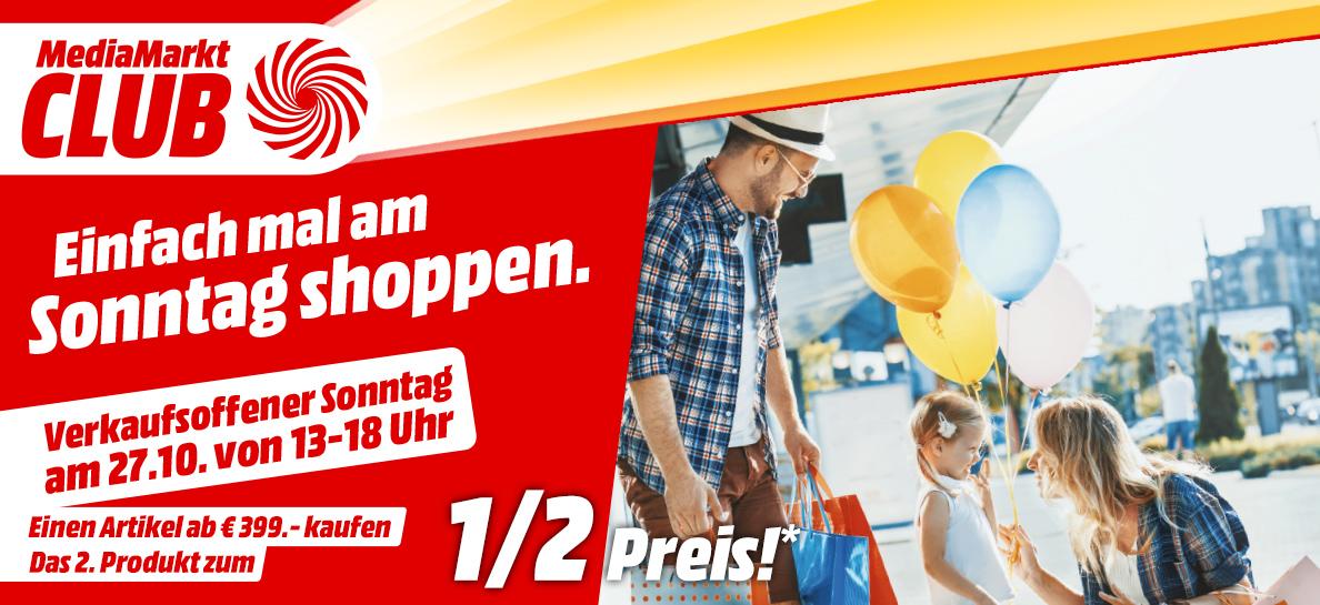 Verkaufsoffener Sonntag Outlet Roppenheim