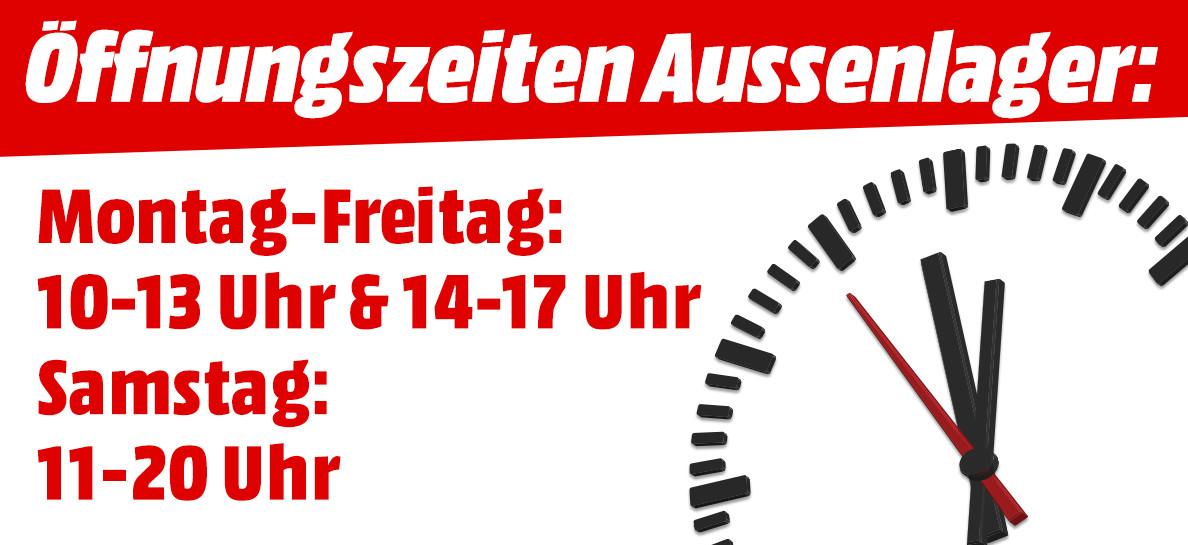 Öffnungszeiten Media Markt Eisenach