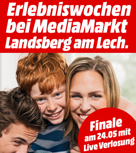 Media Markt Landsberg