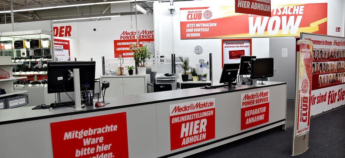 Media Markt Landshut