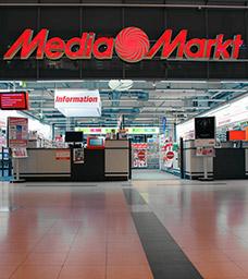 Media Markt Stralsund