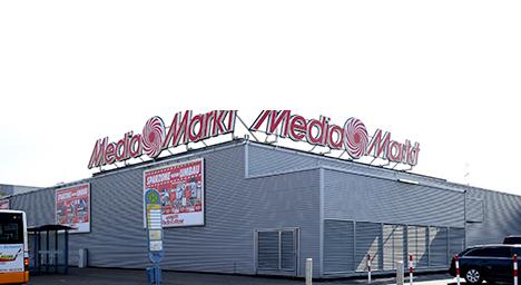 Entfernungsmesser Media Markt : Unsere marktinformationen für mainz