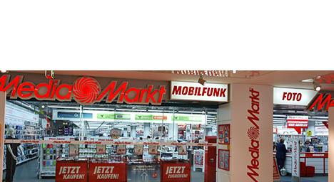 Entfernungsmesser Media Markt : Unsere marktinformationen für hamburg billstedt