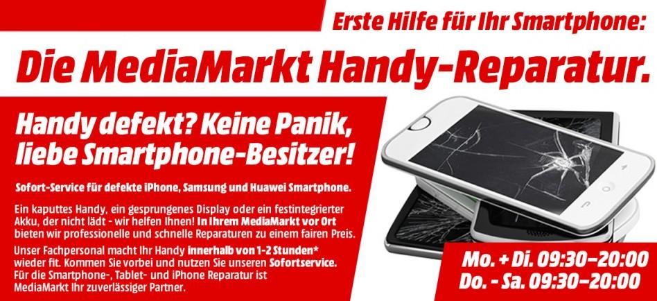 Iphone Display Reparatur Kosten Media Markt