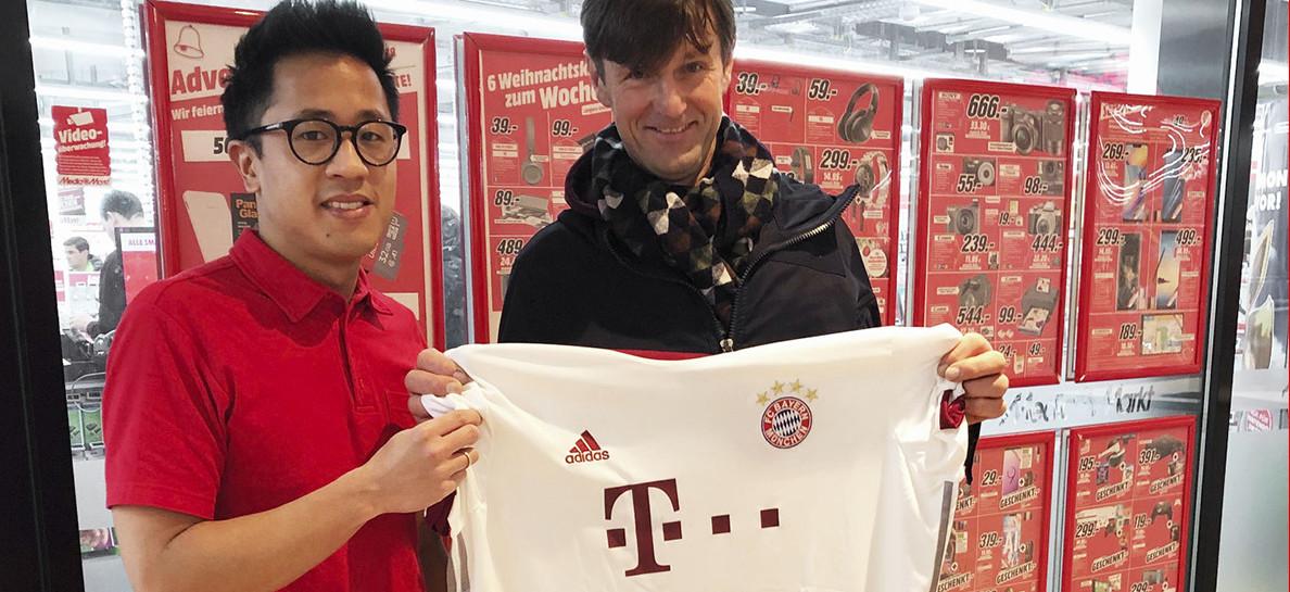 Fc Bayern Neuigkeiten