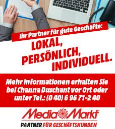 Mediamarkt Geschäftskunden B2b Angebote Für Unsere Partner