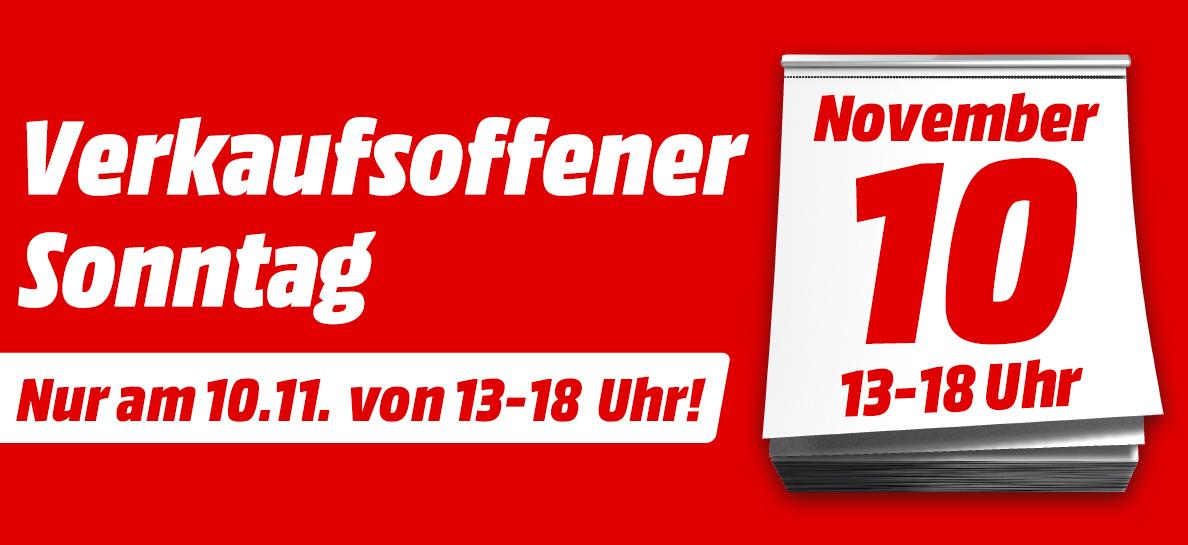 Verkaufsoffener Sonntag Rostock