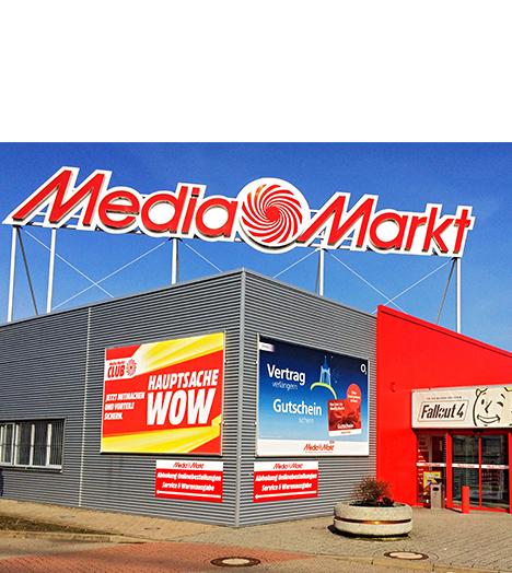 Ihr Mediamarkt Porta Westfalica Minden