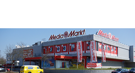 Entfernungsmesser Media Markt : Unsere marktinformationen für karlsruhe bulach
