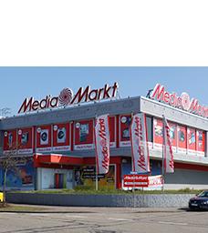 Media Markt Bulach