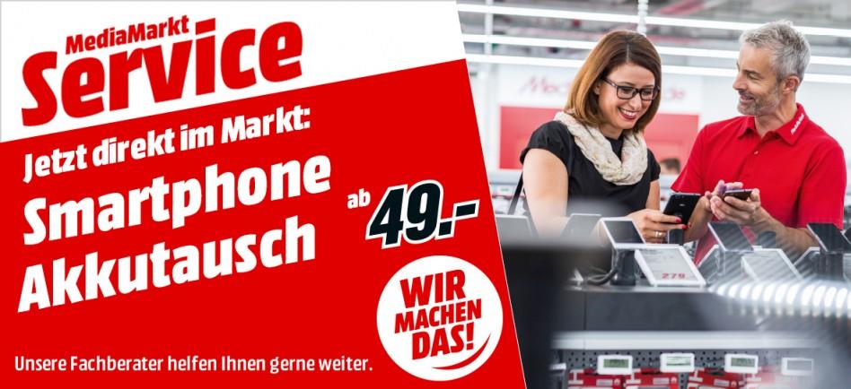 media markt iphone akku tauschen