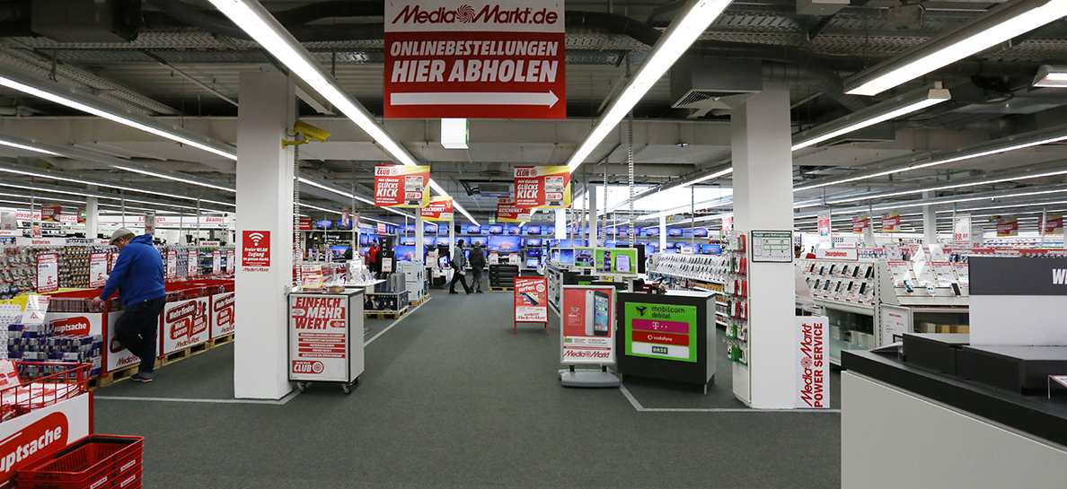 bildergalerie mediamarkt esslingen. Black Bedroom Furniture Sets. Home Design Ideas