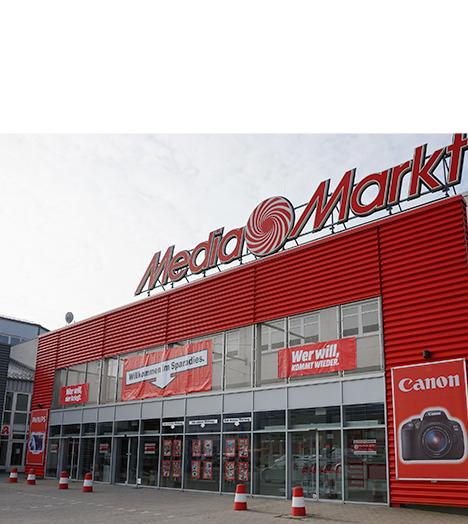 Media Markt Zella-Mehlis