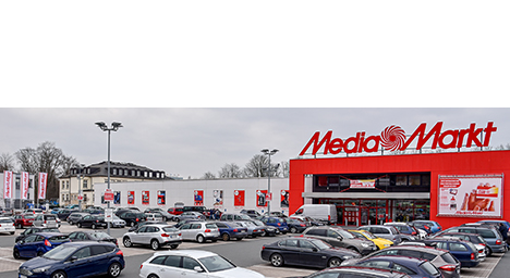 Entfernungsmesser Media Markt : Unsere marktinformationen für bayreuth