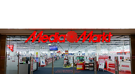 Unsere marktinformationen f r k ln chorweiler im city center for Media markt koln marsdorf