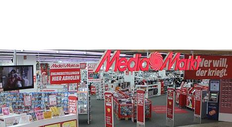 Entfernungsmesser Media Markt : Unsere marktinformationen für berlin neukölln in den arcaden