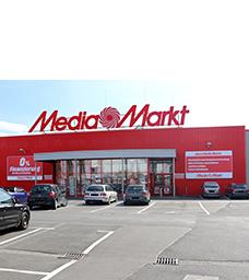 Ihr MediaMarkt Würzburg-Dürrbachau
