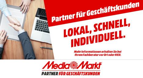 Ihr Mediamarkt Berlin Tempelhof Im Tempelhofer Hafen