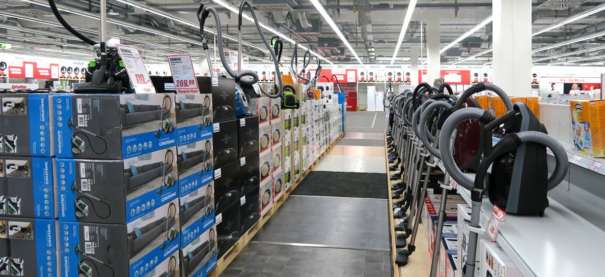 Markt.De Bochum