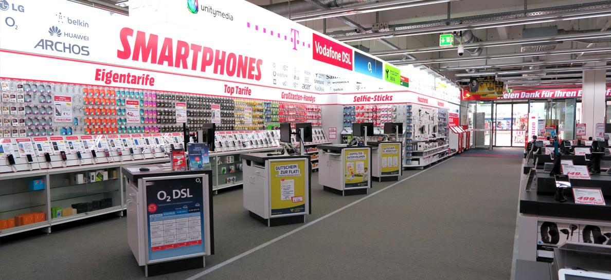 Markt De Bochum