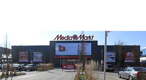 Entfernungsmesser Media Markt : Unsere marktinformationen für ingolstadt