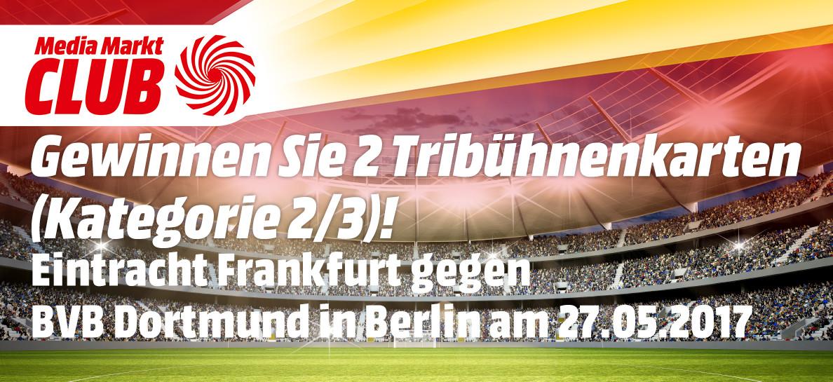 Karten Pokalfinale Berlin