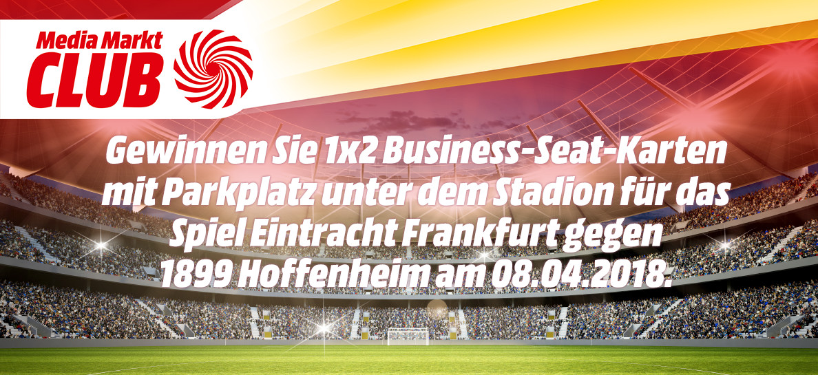 Frankfurt Hoffenheim Tickets