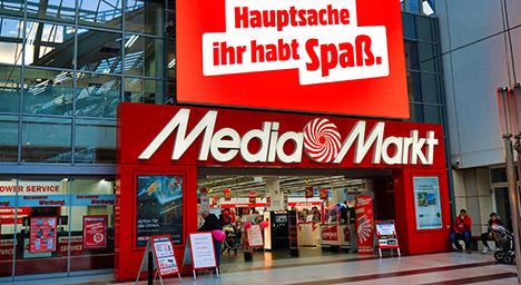 Entfernungsmesser Media Markt : Unsere marktinformationen für frankfurt nordwestzentrum