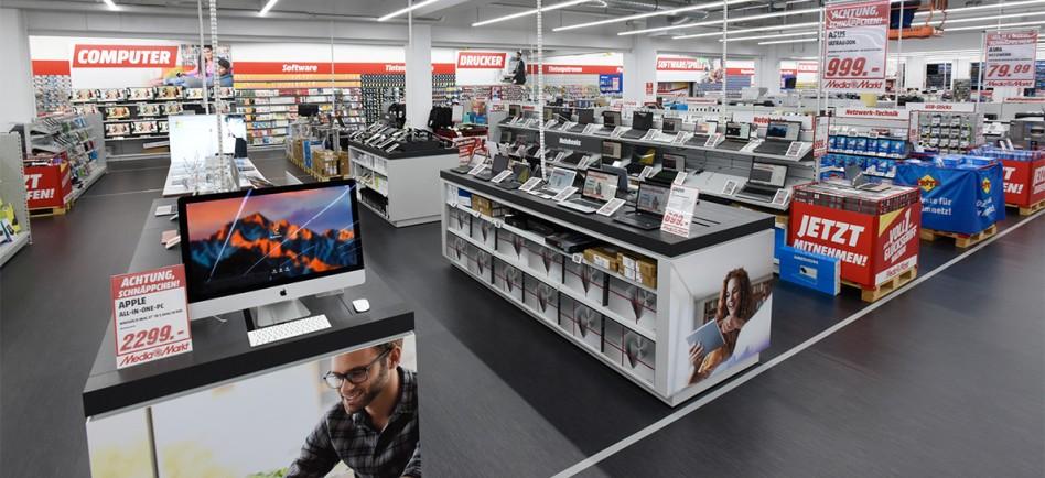 öffnungszeiten Media Markt Wiesbaden