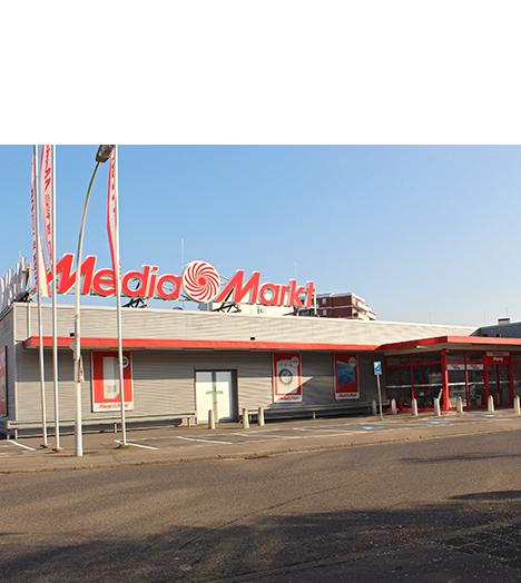 Media Markt Viernheim