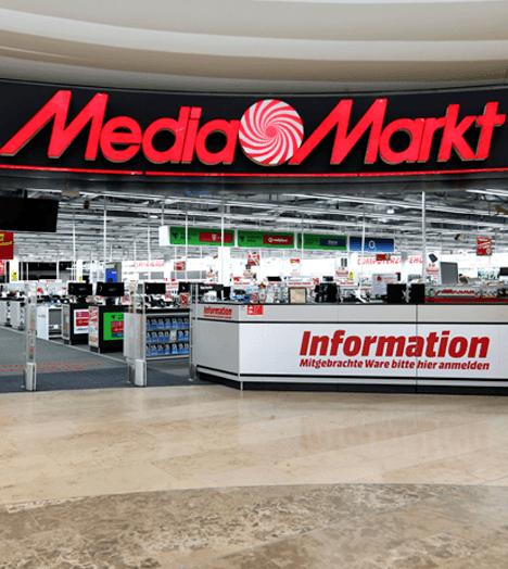 Ihr MediaMarkt München Pasing