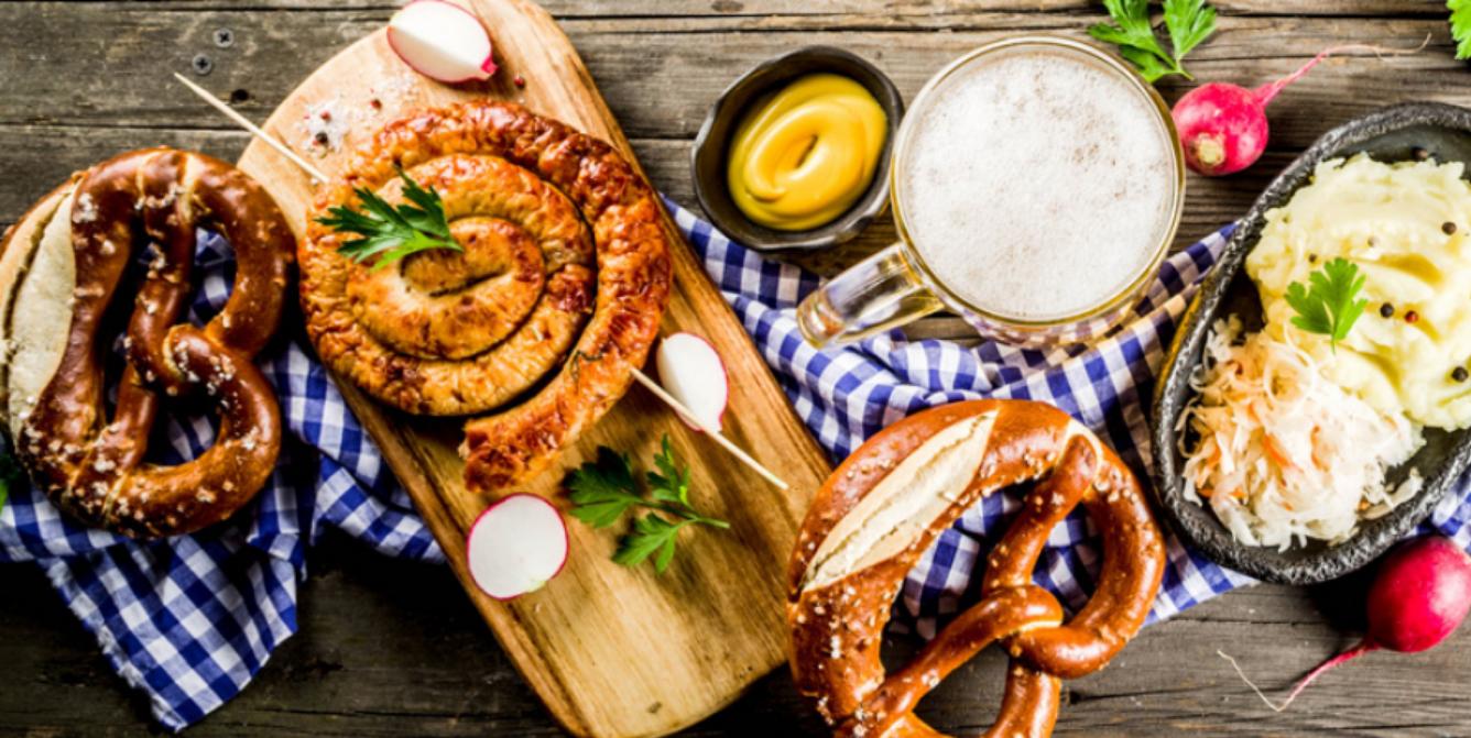 Wiesn Leckereien Für Dahoam Die Besten Ideen Fürs Oktoberfest