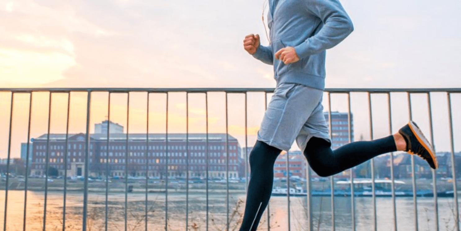 Entfernungsmesser Gps Laufen : Die wahrheit übers laufen: jogging mythen aufgeklärt trends