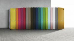 Bosch Kühlschrank Alarm Deaktivieren : Individuell und praktisch ein kühlschrank für jeden geschmack