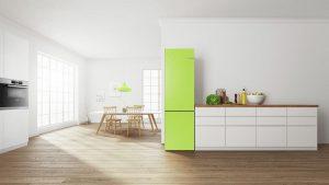 Bosch Kühlschrank Wird Heiß : Individuell und praktisch: ein kühlschrank für jeden geschmack