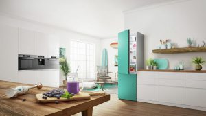 Bosch Kühlschrank Heiß : Individuell und praktisch ein kühlschrank für jeden geschmack