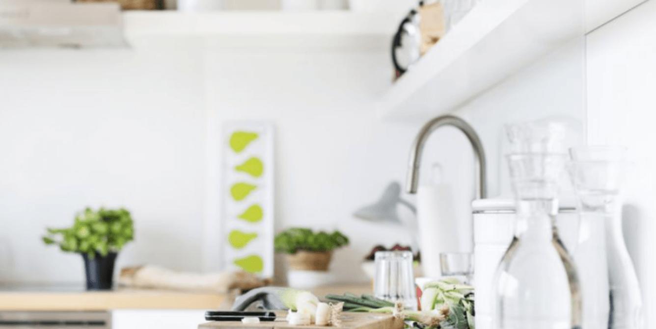 Mehr Stauraum: 7 Tipps für kleine Küchen | Trends & Themen | MediaMarkt